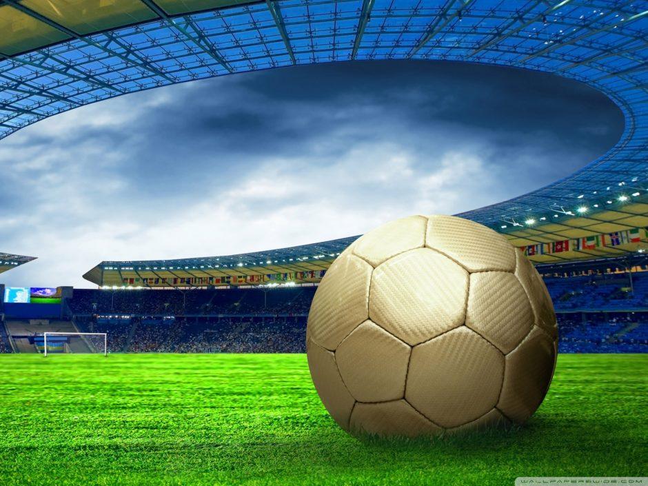 เล่นฟุตบอล UFABET